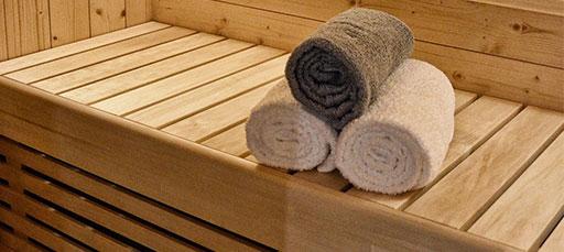 tarif bien-être sauna reims