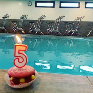 anniversaire aquamoment 5 ans