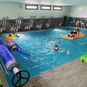 reouverture piscine reims covid